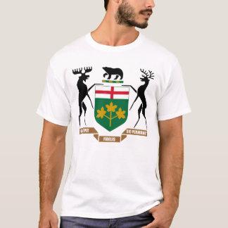 Camiseta Ontário