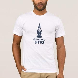 Camiseta ONU de Gnomero