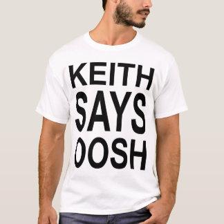 Camiseta Oosh