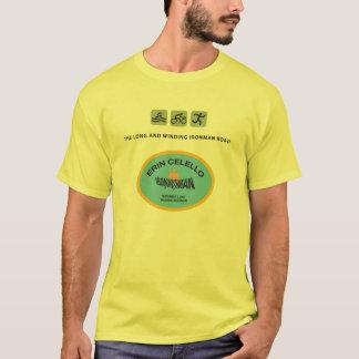 Camiseta Opção #1 do t-shirt (homens)