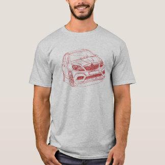 Camiseta Opel Mokka 2013