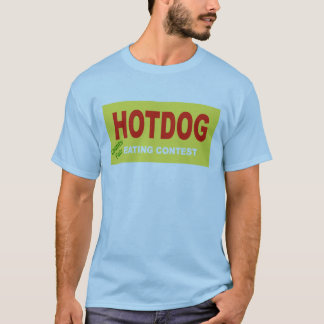 Camiseta Operação de descarga