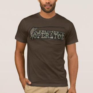 Camiseta Operador de Airsoft!