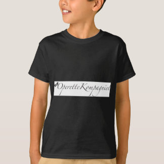 Camiseta OperetteKompagniet Dinamarca