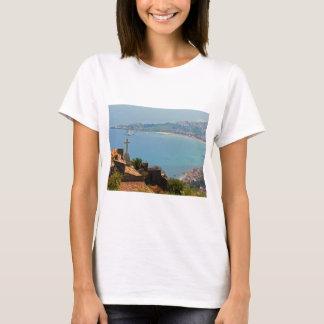 Camiseta Opinião 3 de Taormina