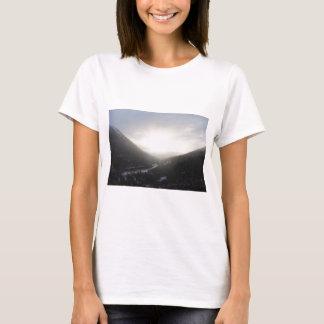 Camiseta Opinião Alaska da passagem de Hatcher