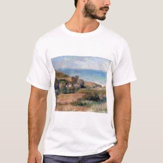 Camiseta Opinião de Pierre-Auguste Renoir do Seacoast