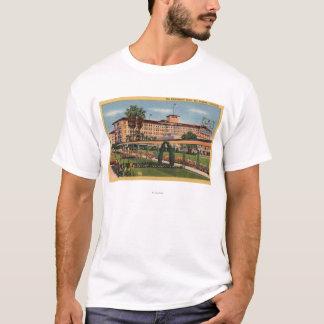 Camiseta Opinião o embaixador Hotel