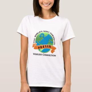 Camiseta Oração