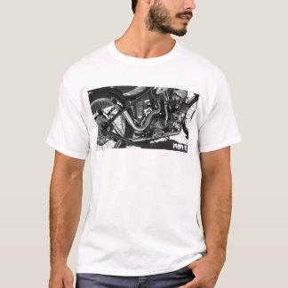 Camiseta oração dos pecadores, PLANO Z