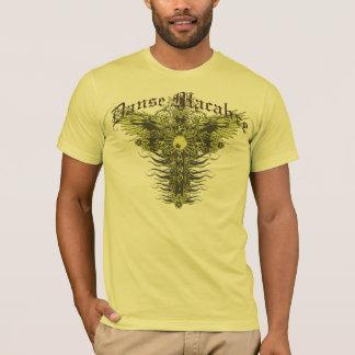 Camiseta Oracle escuro
