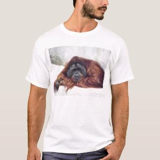 Camiseta Orangotango