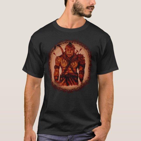 Camiseta ORC K1