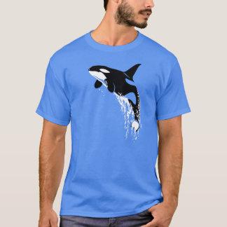 Camiseta Orca