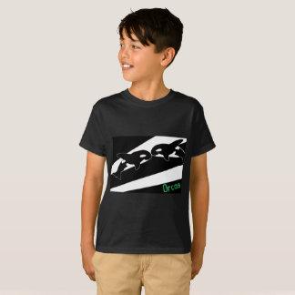 Camiseta Orcas