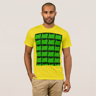 CAMISETA OREGON