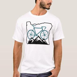 Camiseta Oregon Biking