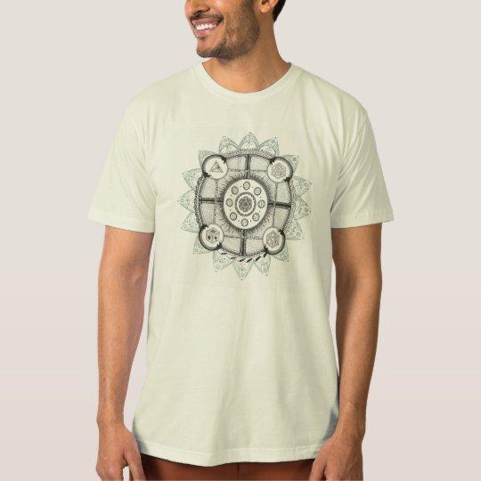 Camiseta Organica - Terra
