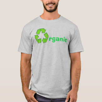 Camiseta Orgânico