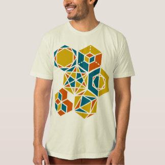 Camiseta Orgânico macio super de Strategios /Men, natural