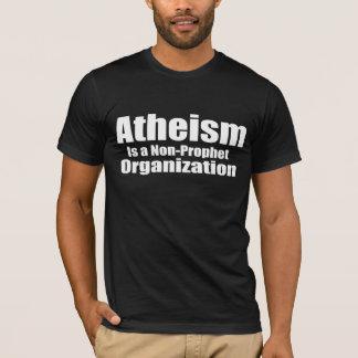 Camiseta Organização do Não-Profeta