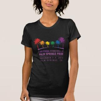 Camiseta Orgulho 2014 do Palm Springs