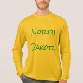 Camiseta Orgulho 4Steven de North Dakota