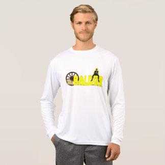 Camiseta Orgulho Baldur da cidade