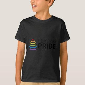 Camiseta Orgulho da leitura