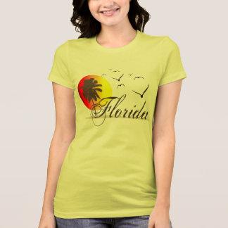 Camiseta Orgulho de Florida
