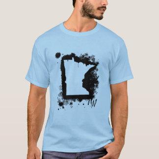 Camiseta Orgulho de Minnesota