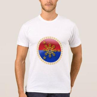 Camiseta Orgulho de Pino
