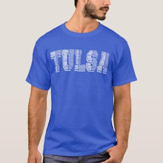 Camiseta Orgulho de Tulsa
