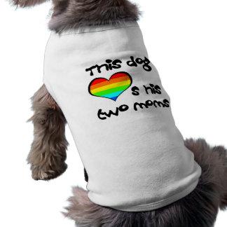 Camiseta Orgulho do Doggy