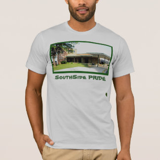 Camiseta Orgulho II de SouthSide