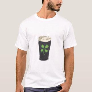 Camiseta Orgulho irlandês