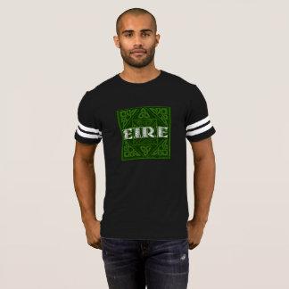 Camiseta Orgulho irlandês - Eire