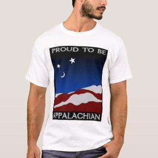 Camiseta Orgulhoso ser apalaches