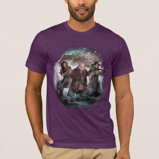 Camiseta Ori, Dori, e Nori