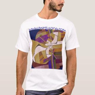 Camiseta Origami 2