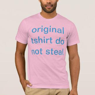 Camiseta original
