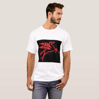 Camiseta Original de néon de Pegasus