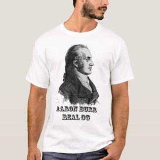 Camiseta Original Gangsta da rebarba de Aaron