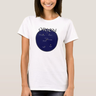 Camiseta Orion