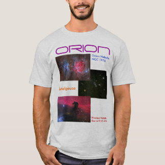 Camiseta Orion