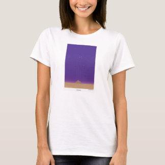 Camiseta Orion - o t-shirt das mulheres