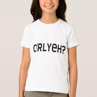 Camiseta O'rlyeh?