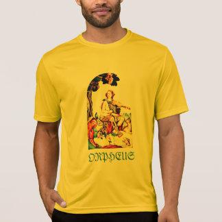 Camiseta Orpheus