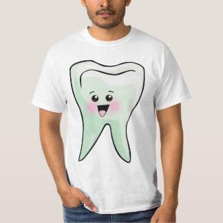 Camiseta Orthodontist do higienista dental do dentista