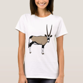 Camiseta Oryx